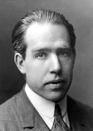 Niels Bohr who proposed the Bohr model of atom