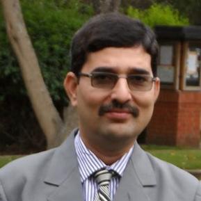 Dr Anup Sharma: Author of chemswot.com